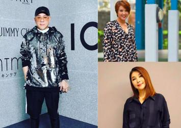 David Gan, Aileen Tan and Chen Xiuhuan lose Instagram accounts to hackers