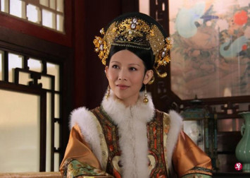 Ada Choi suffered miscarriage before filming Empresses in the Palace