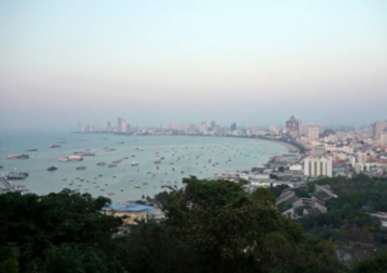 Why so many Russians live in Pattaya, Thai city renowned for red light district
