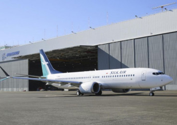 SilkAir operating Boeing 737 Max 8 planes as scheduled; monitoring situation following Ethiopian Airlines crash