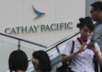 Cathay to close Toronto cabin crew base, putting 120 jobs at risk