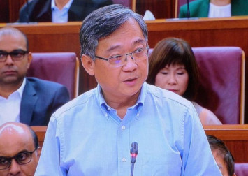 Health Minister: No cover-up on HIV registry leak, Singapore News