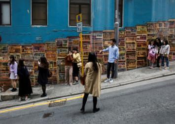 Gotta gram 'em all: Must-snap locations testing Hong Kong's patience