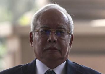 My British degree is legitimate, says Najib