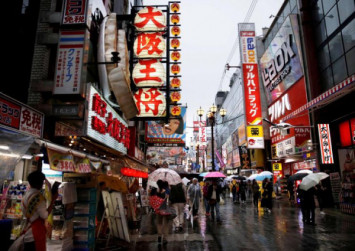 Tourism in Osaka, often overshadowed by Tokyo, is catching up