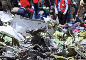 US to mandate design changes on Boeing 737 MAX 8 after crashes