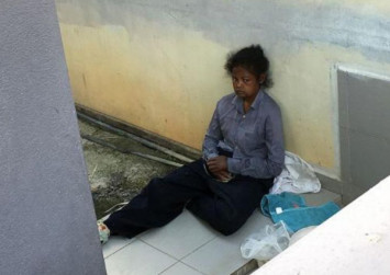 Mother of Indonesian maid tortured to death in Malaysia calls for justice