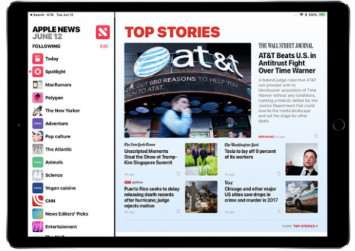 Apple rumored to be holding an event on 25 March for their upcoming news subscription service