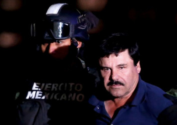 Drug lord, escape artist 'El Chapo' convicted by US jury