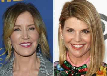 Actresses Felicity Huffman, Lori Loughlin among 50 charged in US college admissions bribery scandal