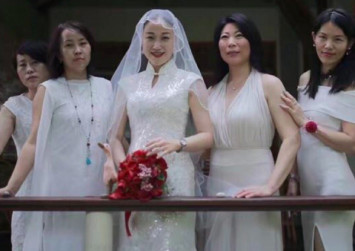 One woman's mission to save Chinese women from joyless marriages