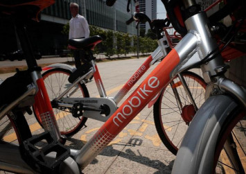 Expert on Mobike exit: Business model of bike-sharing 'a joke'