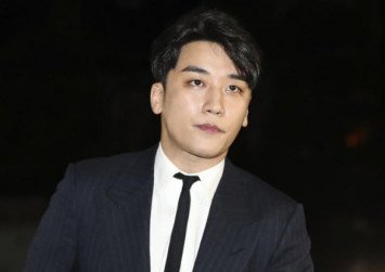 BigBang's agency YG Entertainment terminates Seungri's contract, apologises for not disciplining artists well