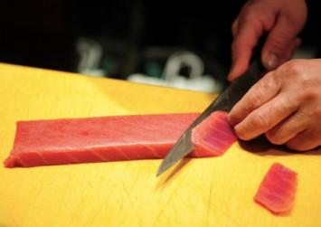 Sashimi lovers beware: mercury high in 50 per cent of raw tuna tested