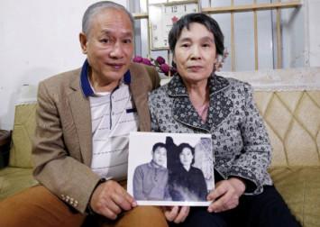 Forbidden love in North Korea finds a way in Vietnam