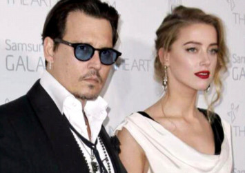 The Amber Heard-Johnny Depp domestic abuse case just got even messier