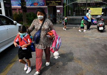 Suffer the children: How air pollution hurts the youngest