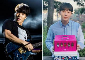K-pop scandal: 2 more artists, Choi Jong-hoon and Junhyung, quit showbiz