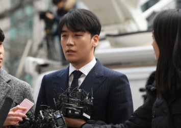 South Korea police head vows to leave no questions unanswered in Burning Sun scandal