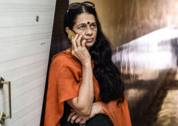 India's best-known female private eye snoops on election candidates