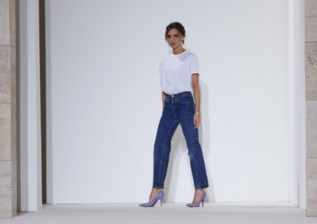 Victoria Beckham teases beauty launch