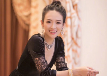Zhang Ziyi's fans want to see her in movies instead of on TV