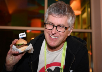 Impossible foods in Singapore: does it taste like real meat?