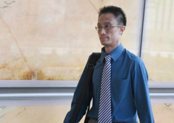 HIV data leak: Ler Teck Siang's medical registration suspended for nine months
