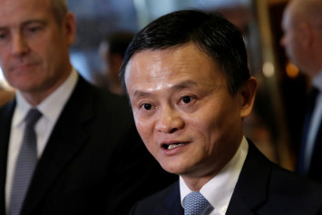 Alibaba founder Jack Ma says firms forcing staff to work overtime are 'foolish'