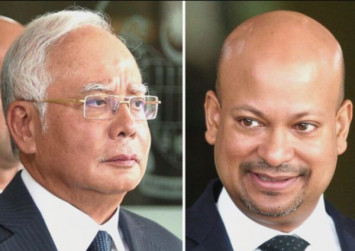 Najib-Arul Kanda trial over alleged tampering of 1MDB audit set for November