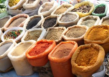 Why garlic, ginger, turmeric, moringa, Indian ginseng are so good for us - 5 healing foods