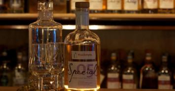 Microsoft AI creates its own single malt whisky