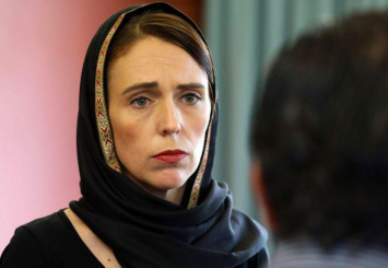 New Zealand PM Jacinda Ardern wants to discuss live streaming with Facebook after mosque attacks