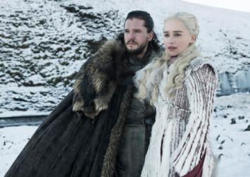 Chinese netizens blast censored 'Game of Thrones'
