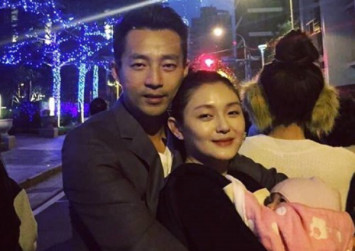 These Asian celebrity mums married billionaires