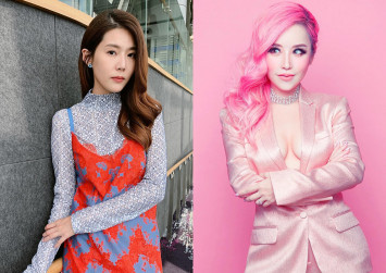 Are Carrie Wong and Ian Fang really just close friends? Xiaxue releases new video of Carrie's texts