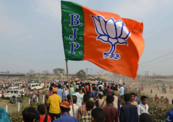 India PM's party fields candidate accused in bomb blast