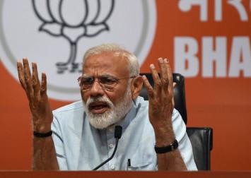 Modi slams Gandhi assassin comments ahead of India's key final vote