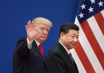 Trump says he and China's Xi will not meet before March 1 trade deadline