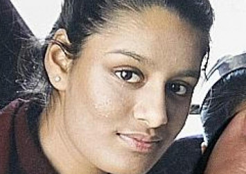 UK teen runaway who joined ISIS 'wants to go home'