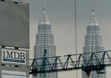 Ex-Goldman banker facing 1MDB charges agrees to US extradition