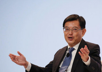 What does Singapore PM-in-waiting Heng Swee Keat's 2019 budget say about an early election?
