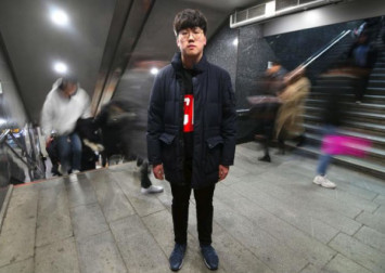 'Pyongyang not the enemy': South Koreans fed up with military service