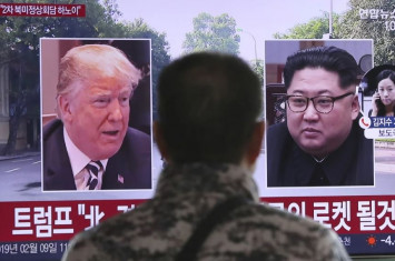 US negotiators contradict Trump on North Korea's nuclear intentions