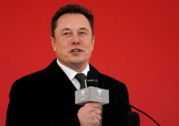 Meet Elon Tusk: Tesla chief changes Twitter display name