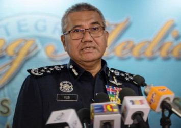 Malaysian police begin investigating reports on insult to Islam