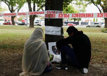 New Zealand terror attack gunman Brenton Tarrant's family 'shattered' by his deeds