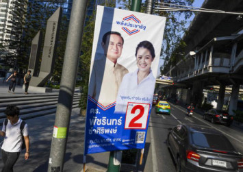 Deaths, jail and cyber spies: The dangers of dissent in Thailand