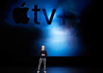 Apple updates news app, digital wallet: set to enter video streaming