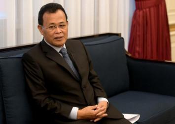 Mahathir confirms Osman has resigned as Johor Menteri Besar after no-show at S'pore-Malaysia leaders' retreat